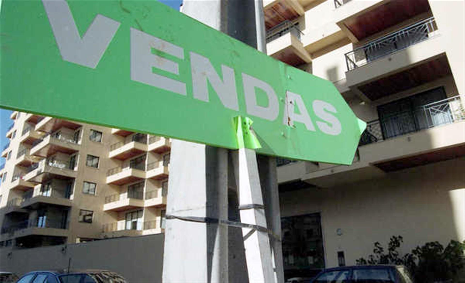 Portugueses voltam a comprar casa e a pedir dinheiro ao banco